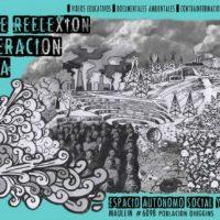 [Chile] Antofagasta: Jornadas de reflexão pela libertação da Terra