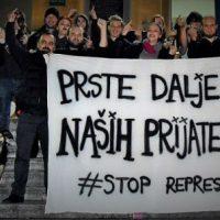 [Croácia] Relatório sobre o veredito no processo criminal contra anarquistas em Rijeka