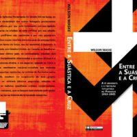 [Curitiba-PR] Livro traz à tona história obscura sobre o nazismo na América do Sul