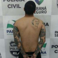 [Curitiba-PR] Polícia prende skinhead que decepou orelha de vocalista de banda punk