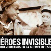 [Espanha] Afro-americanos na Guerra Civil Espanhola