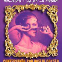 [Espanha] Conversando com Noelia Cotelo - Vivencias e luta na prisão