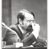 [Espanha-Itália] Amedeo Bertolo, na memória e no coração para sempre
