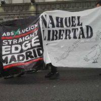 [Espanha] Nahuel, um ano sequestrado