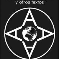 """[Espanha] Novo Livro: """"Apontamentos sobre o comunismo anarquista"""""""