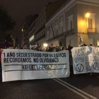 [Espanha] Um ano sem Nahuel
