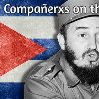 [EUA] Aos meus companheirxs da esquerda – Uma reação à morte de Fidel