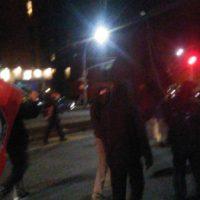 [EUA] Nós não somos alvos: Relato da Ação Anarquista de Nova York