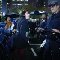 [EUA] Nova Yorque: O liberalismo está morto #NoMorePresidents