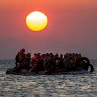 [Europa] Mortes de refugiados no Mediterrâneo em 2016 chegam a 4.600, um recorde