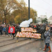 [França] 12 de novembro: Nantes antifascista!