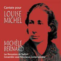 """[França] CD: """"Canto por Louise Michel"""""""