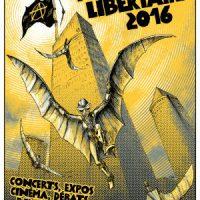 [França] Lyon: Festival Libertário edição 2016, de 3 a 25 de novembro