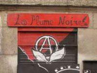 """[França] Solidariedade com a """"La Plume Noire"""": Chamado de ajuda financeira!"""