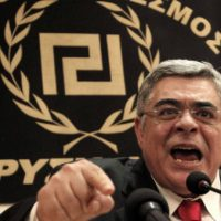 """[Grécia] Aurora Dourada celebra eleição de Trump como vitória a favor de nações """"etnicamente limpas"""""""
