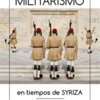[Grécia-Espanha] O militarismo grego em tempos do Syriza