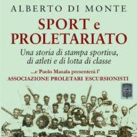 """[Itália] Apresentação do livro, com o autor, """"Esporte e Proletariado"""""""