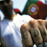 [Portugal] Comunistas, negros, gays e muçulmanos foram vítimas de skinheads