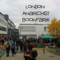 [Reino Unido] Fotos da 35º Feira do Livro Anarquista de Londres