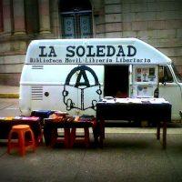 """[Venezuela] Entrevista à Biblioteca Móvel """"La Soledad"""" por seus 3 anos na luta"""