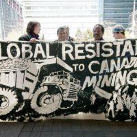 [Venezuela] Transnacionais e violência em áreas de mineração da América Latina: Os sombrios sócios canadenses no A.M.O.