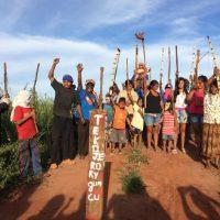 [Caarapó-MS] Comunicado: Os Guarani e Kaiowá de Dourados Amambai-Pegua I têm um recado para o mundo