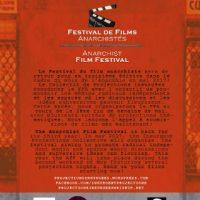 [Canadá] Convite a submissões para o Festival de Filmes Anarquista 2017