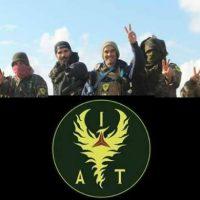 [Curdistão] Comunicado da A.I.T. (Antifascist International Tabur, YPG/YPJ)