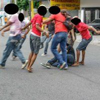 Denúncia coletiva dos linchamentos a autonomistas de Fortaleza (CE). Nem polícia de partido, nem polícia de Estado!