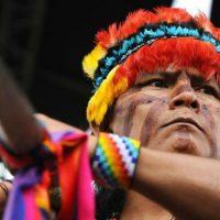 [Equador] Grave situação dos indígenas Shuar da Cordilheira del Cóndor