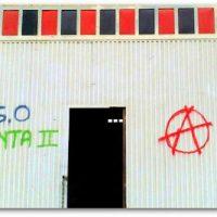 [Espanha] Absenta vive, a luta continua!