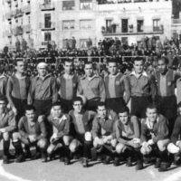 [Espanha] CE Júpiter, o time anarquista que escondia armas nas bolas de futebol