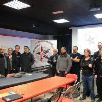 [Espanha] Depois do êxito da Conferência Internacional de Barakaldo: obrigado a todas e todos