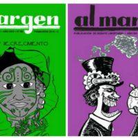 "[Espanha] Entrevista à revista libertária ""Al Margen"" que chega a seu número 100"
