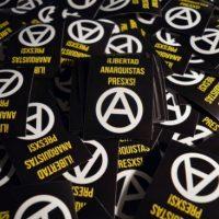 [Espanha] Já tem data o julgamento para as anarquistas de Barcelona presas na Alemanha