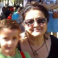 [Espanha] Nos deixa Concha, mulher livre e lutadora