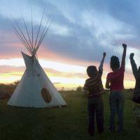 [EUA] O anarquismo que venceu as adversidades em Standing Rock