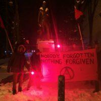 [EUA] Sementes sob a neve: Anarquistas lamentam nossos mortos