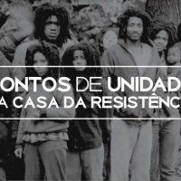 [Feira de Santana-BA] Pontos de Unidade da Casa da Resistência