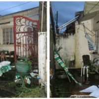 [Filipinas] Tufão Nok-Ten causa estragos em espaço anarquista. Apelo de solidariedade