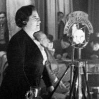 [França] Lançamento em DVD: Federica Montseny, a indomável