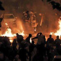 [Grécia] Confrontos marcaram o 8º aniversário da morte de Alexis Grigoropoulos em Atenas