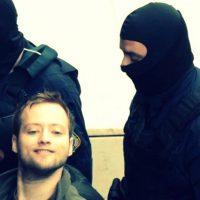 [Grécia] Informações do Tribunal de Recursos do anarco-comunista Tasos Theofilu