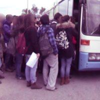 [Grécia] Texto dos estudantes da Universidade de Heraklion mobilizados contra a mercantilização do transporte
