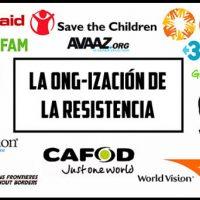 [Índia] A ONG-nização da Resistência