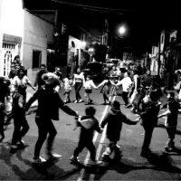 """[México] Crônica da """"Convivência libertária no bairro"""""""