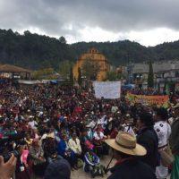 [México] Indígenas clamam por banir partidos políticos e formar autogovernos em Chiapas