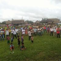 [Peru] Constitui-se o governo autônomo do povo Kandozi!