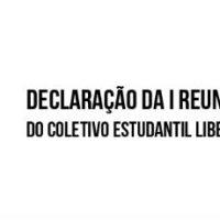 [Portugal] Declaração da I Reunião Regional do Coletivo Estudantil Libertário de Lisboa