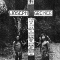 Sepultura nazista no Brasil resiste como registro de plano secreto de colonização